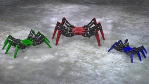 robotic kit arana