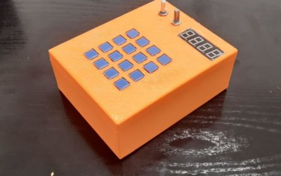 Créer un Contrôleur MIDI avec Arduino