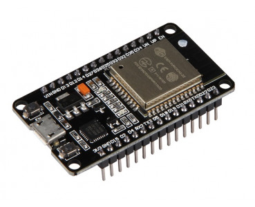 Create a web interface to control your NodeMCU ESP32
