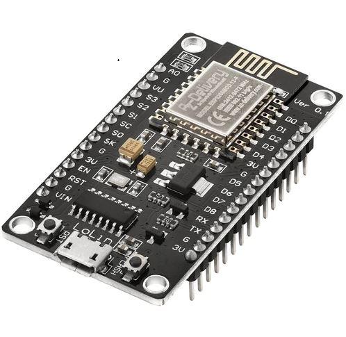 Vue d'ensemble du microcontrôleur NodeMCU ESP8266