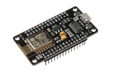 Program a NodeMCU with Arduino IDE