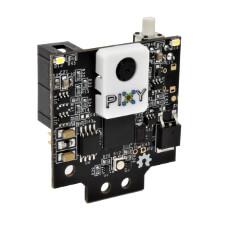 Vision par ordinateur avec Arduino et la caméra Pixy2
